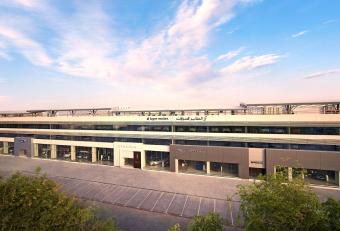 Al Tayer Motors opens massive multi-purpose sales and service facility