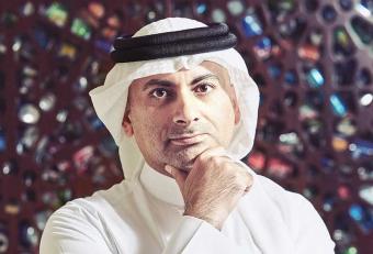 Face to Face: Khaled Al Huraimel, group CEO, Bee'ah