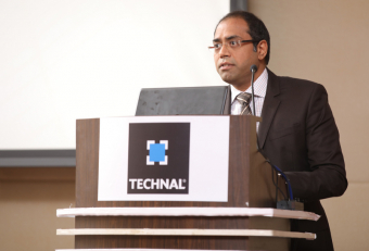 Technal spreading awareness on UAE Fire and Life Safety Code
