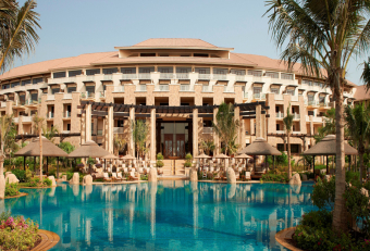 Sofitel Dubai scores Green Globe Certification