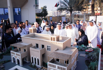 Dubai Municipality reveals critical research on paints