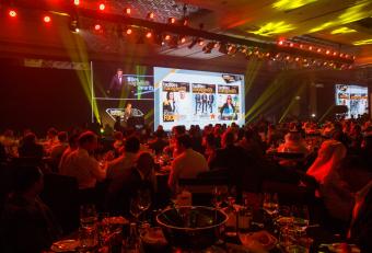 Ejadah on board as Platinum Sponsor of FMME Awards 2019