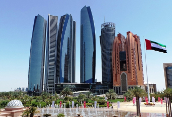 Abu Dhabi nets AED31 bn real estate deals in H1-2019