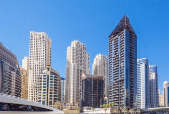 Dubai achieves 19% reduction in net CO2 emissions