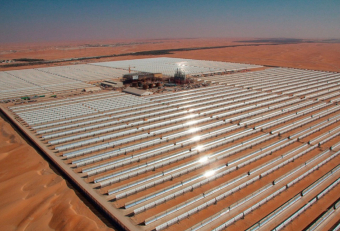 Abu Dhabi's new reverse osmosis, solar plants to progress in 2019