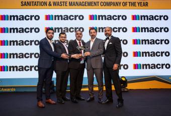FMME Awards 2020: Sanitation & Waste Management Company of the Year shortlist