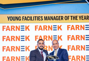Ejadah's Mohammad Khreisat swoops Young FM of the Year