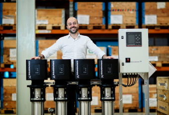 Grundfos offers free CPD webinars for continued support to industry amidst COVID-19