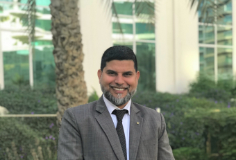 Millennium Airport Hotel Dubai appoints new director of engineering