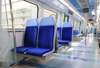 """Nanotech reduces Dubai Metro station cleaning to twice yearly,"" says Dubai RTA Rail Agency CEO"
