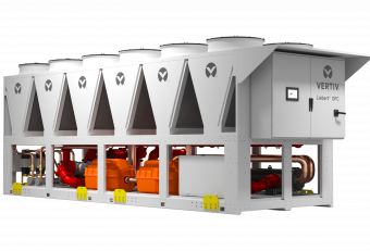 Vertiv partners with  innovative cooling systems firm Geoclima