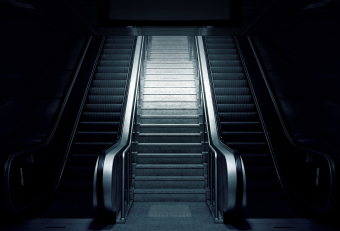 EHC Gobal launches LED UV-C Handrail Sterilisation Solution for escalators and moving walks