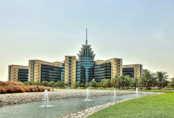 Dubai Silicon Oasis appoints Ejadah for infrastructure maintenance at Hi-tech Park