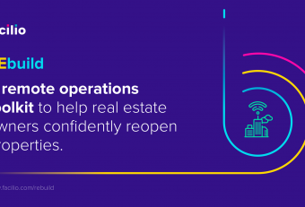 Facilio launches new remote operations toolkit to help real estate owners safely restart operations