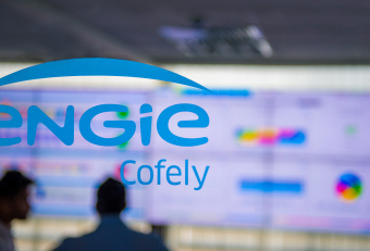 Engie Cofely wins Technology Implementation of the Year
