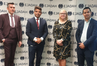 Ejadah sweeps Cleaning Company of the Year award