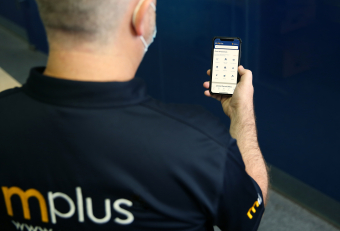 mplus launches new customer service app and portal