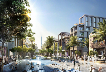 CallisonRTKL reveals the 10 principles of resilient urban environments in the Middle East