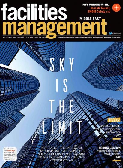 Facilities Management ME - January 2020