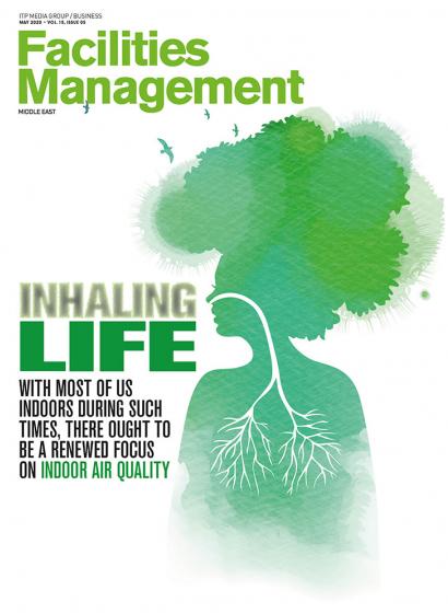 Facilities Management ME - May 2020