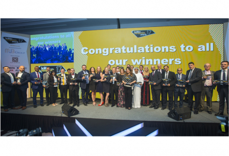 fmME Awards 2017 winners honoured in Dubai
