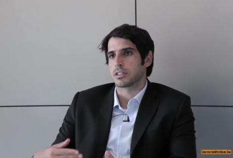 Video: AESG's Saeed Al Abbar on UAE Fire Code 2017