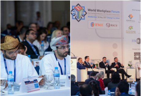 World Workplace Forum Middle East returns in April 2018