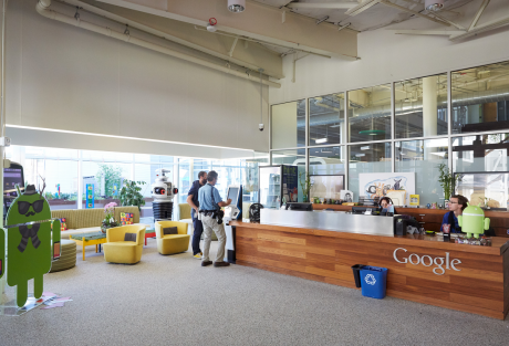 Video: Google to shake up FM operations