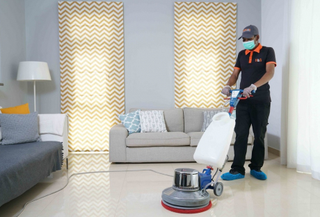 Hitches & Glitches witnesses spike in demand for home disinfection and deep cleaning