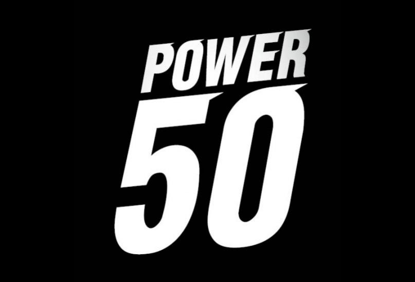 2019 FM Power 50