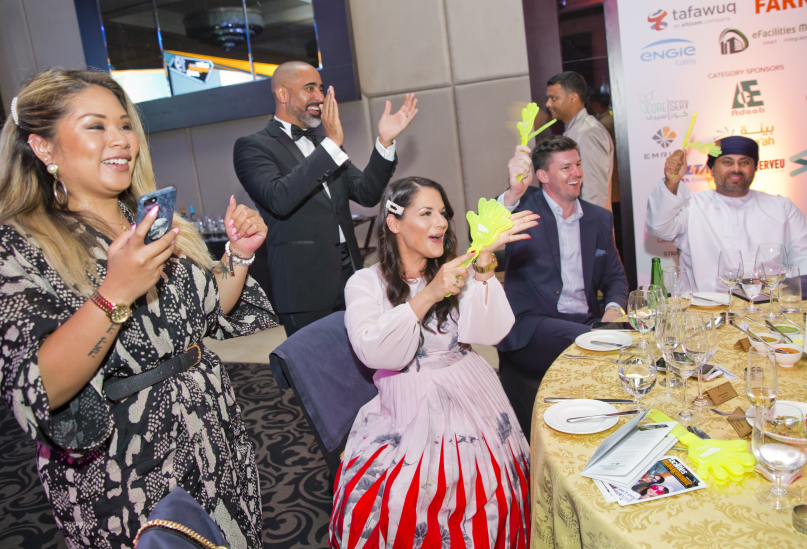 FMME Awards 2020: Shortlist revealed