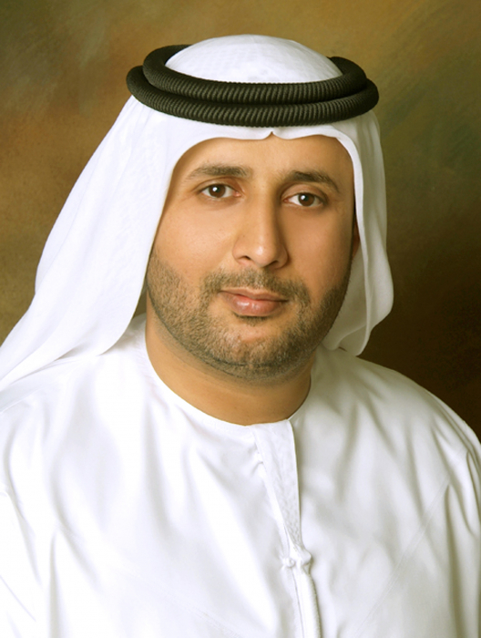 HE Ahmad Bin Shafar, CEO of Empower.