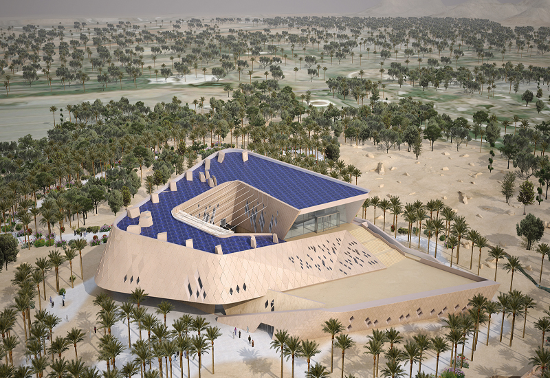 NEWS, Facilities Management, Al Ain Zoo, CAFM systems, Contract win, Fm24, Macro International