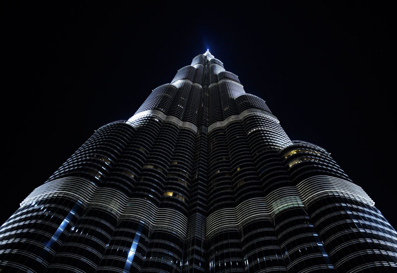The Burj Khalifa contract is the latest addition to Bee'ah protfolio, which include more than 65 contracts based in Dubai.