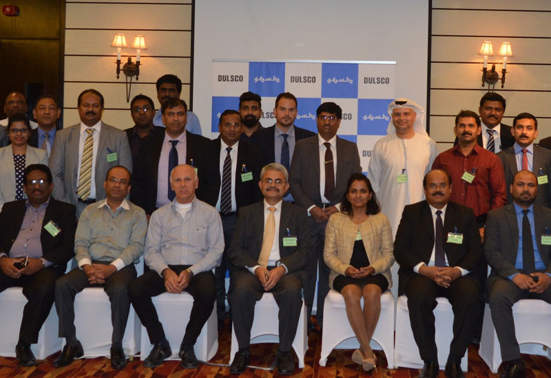 The platform drew a number of senior leaders from a variety of sectors, which included representatives from manufacturing, retail, construction, oil & gas, and IT.
