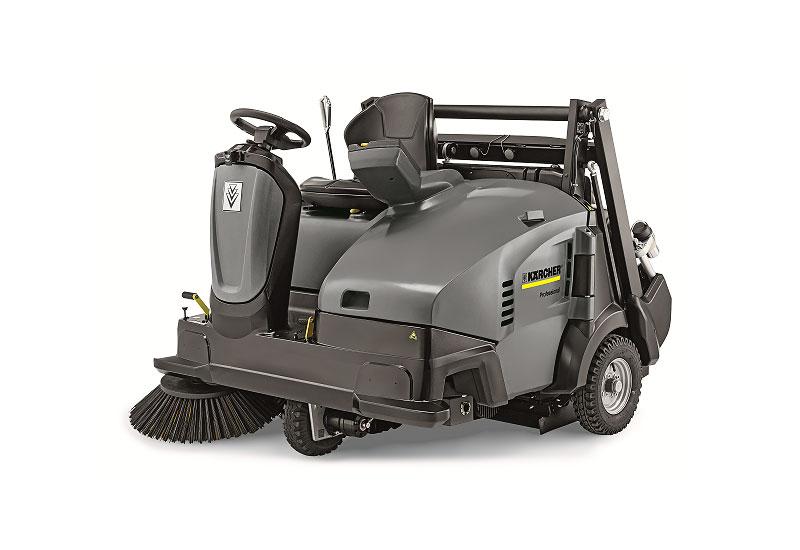 Karcher KM 125/130 R Sweeper