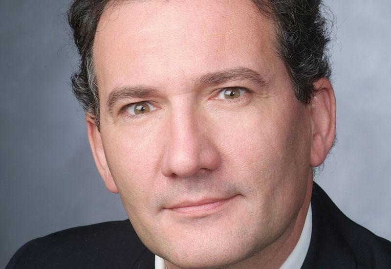 Richard Nouira, managing director of Karcher Middle East.