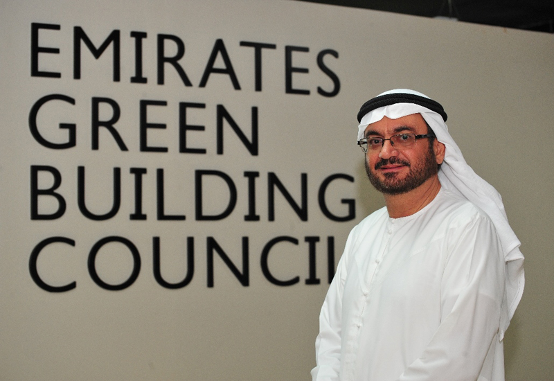 Adnan Sharafi said it is important to understand and share knowledge on the performance of green buildings