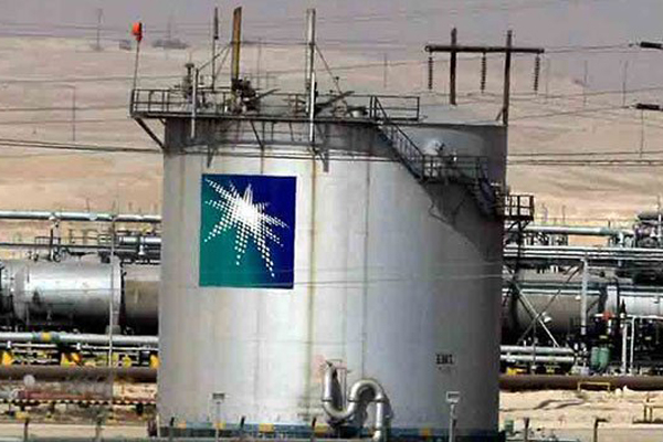 Saudi Aramco is one of the world's largest oil producers. [representation image].