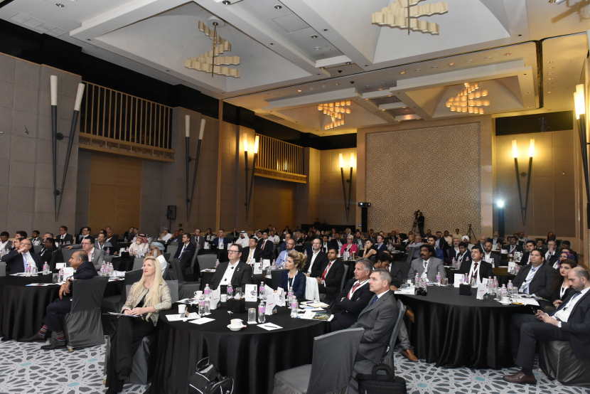 In Pictures: Highlights from the 2nd World Workplace Forum