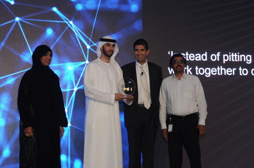 Wasl Asset Management Group receives an SAP Innovation Award as a Next-Gen Innovator finalist among thousands of global entries.