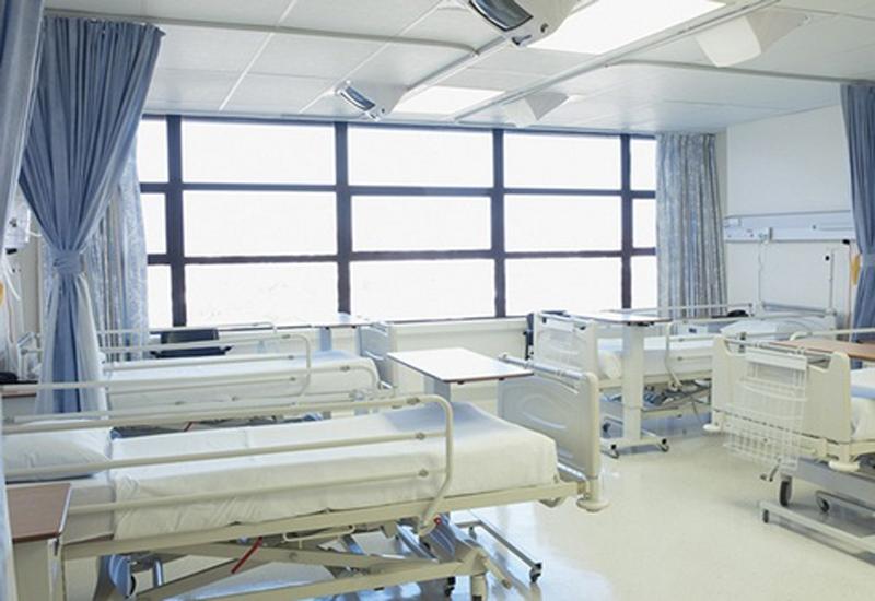 FM in healthcare, Fm in saudi arabia, Fm in Saudi arabia hospitals, Knight Frank KSA healthcare report 2018