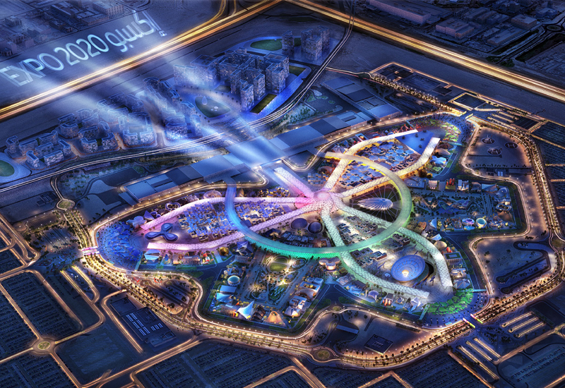 The Expo 2020 Dubai is expected to attract 25 million visits between October 2020 and April 2021, and 70% of its visitors are projected to come from outside the UAE.