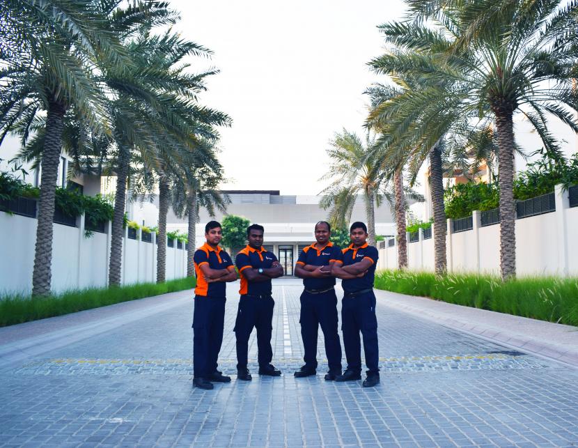 Al Bonian FM has over 1,700 employees.