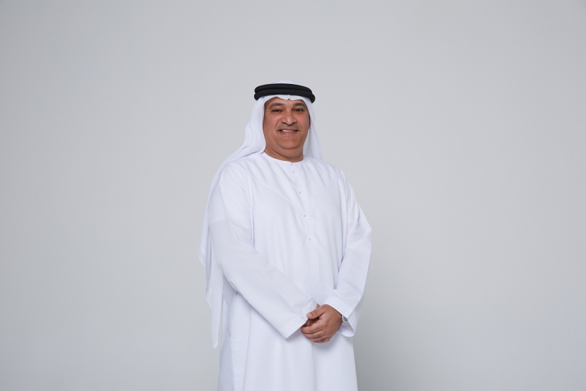Mohammed Alsharaf, chief operations officer, Eltizam Asset Management Group, UAE and Oman.