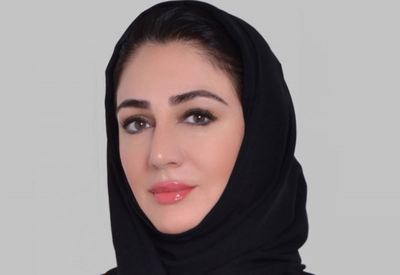 Sara Momtaz, executive director, Khidmah