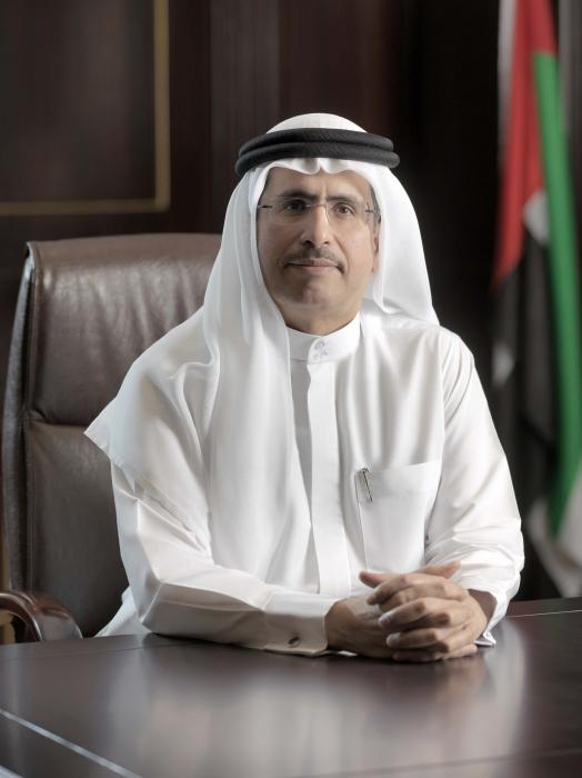 HE Saeed Mohammed Al Tayer, Chairman of WGEO.