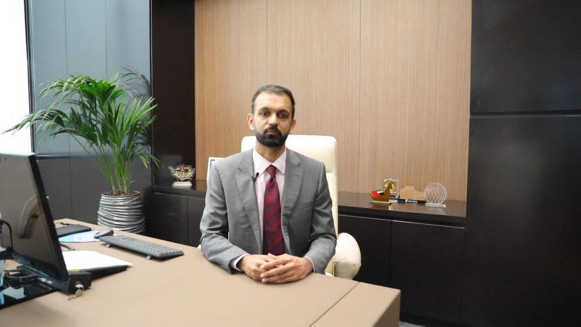 HP Aengaar, CEO at Provis.