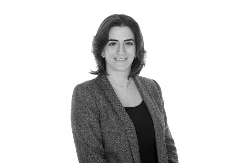 Dana Salbak, head of research MENA at JLL.