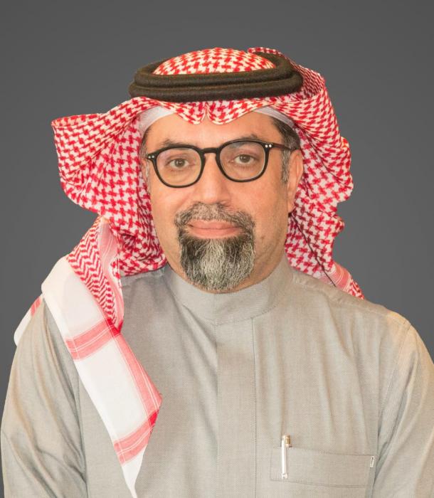 Hassan Saleh Al-Larakia, vice CEO of Saudi Marafiq.